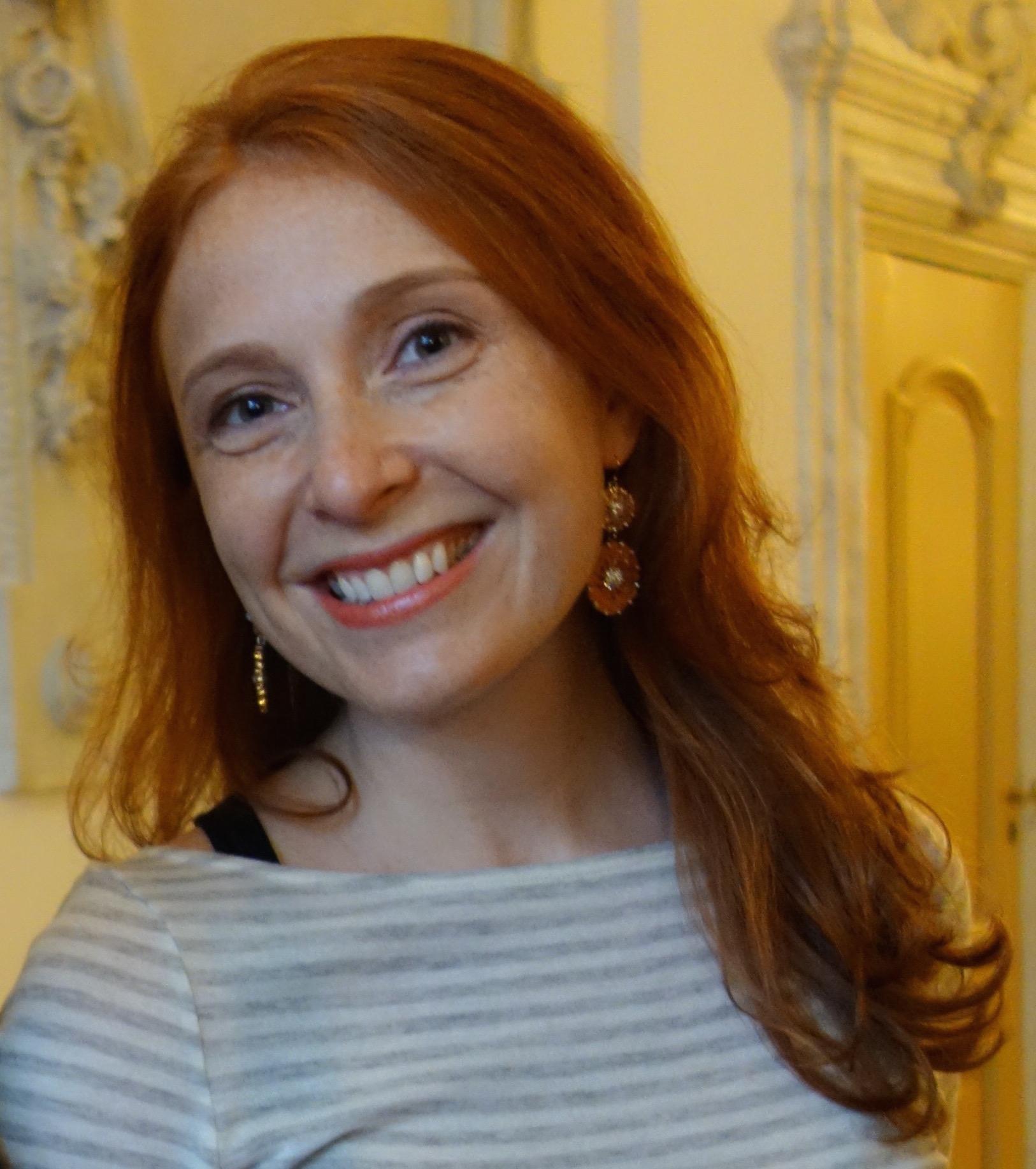 Kathryn Levy - Cambridge Health Clinic