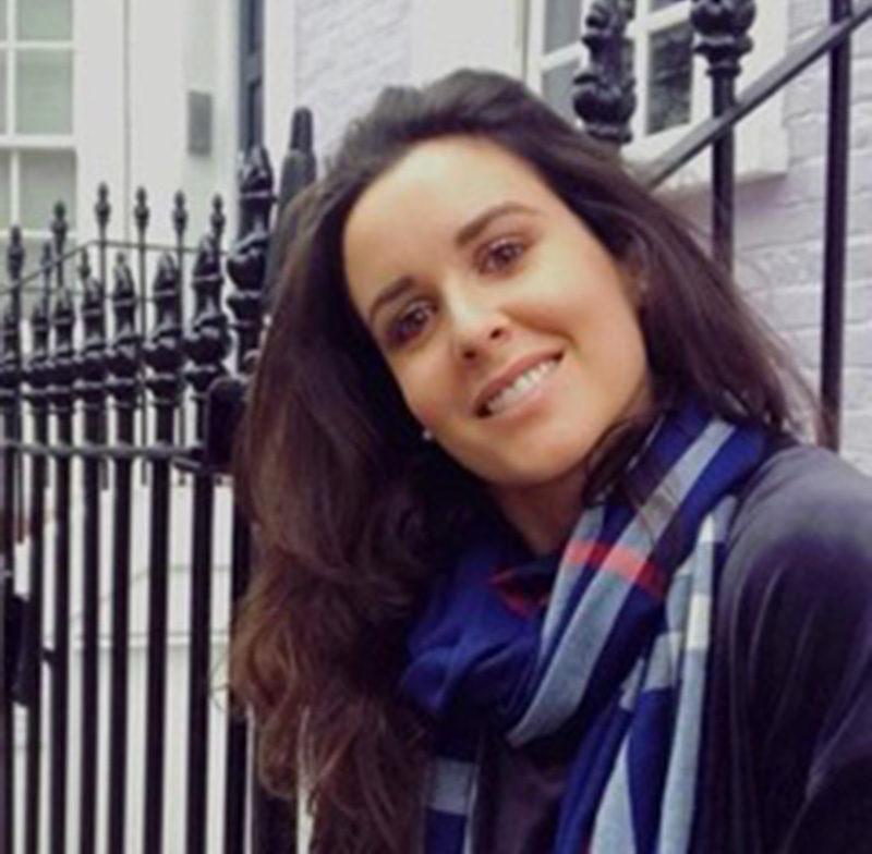 Marta Kinsella