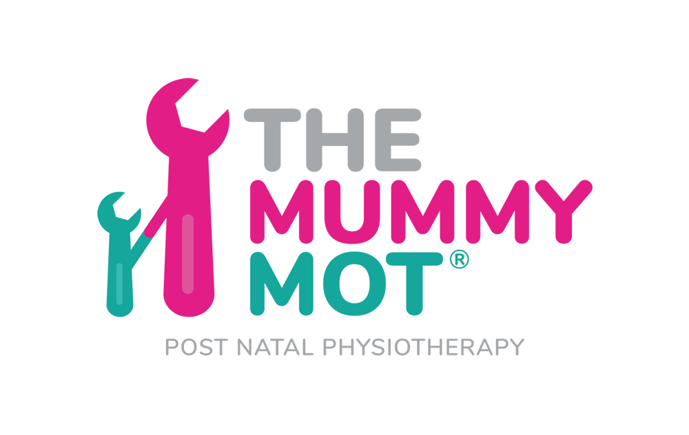 The Mummy MOT Logo PNG